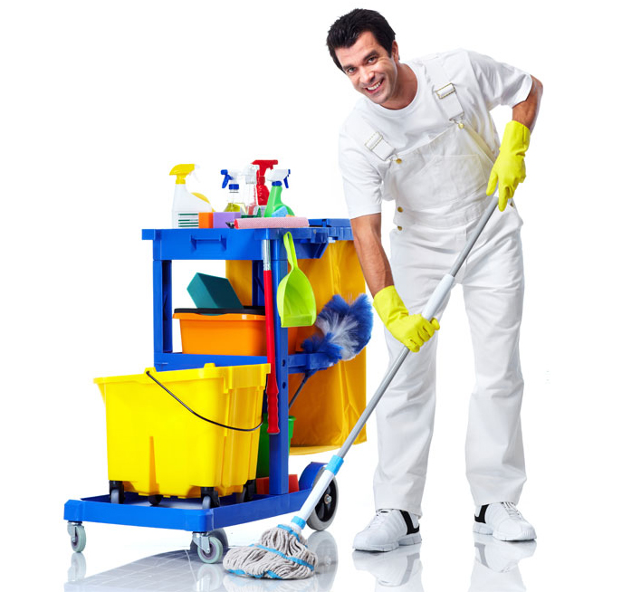 about ahlan cleaning