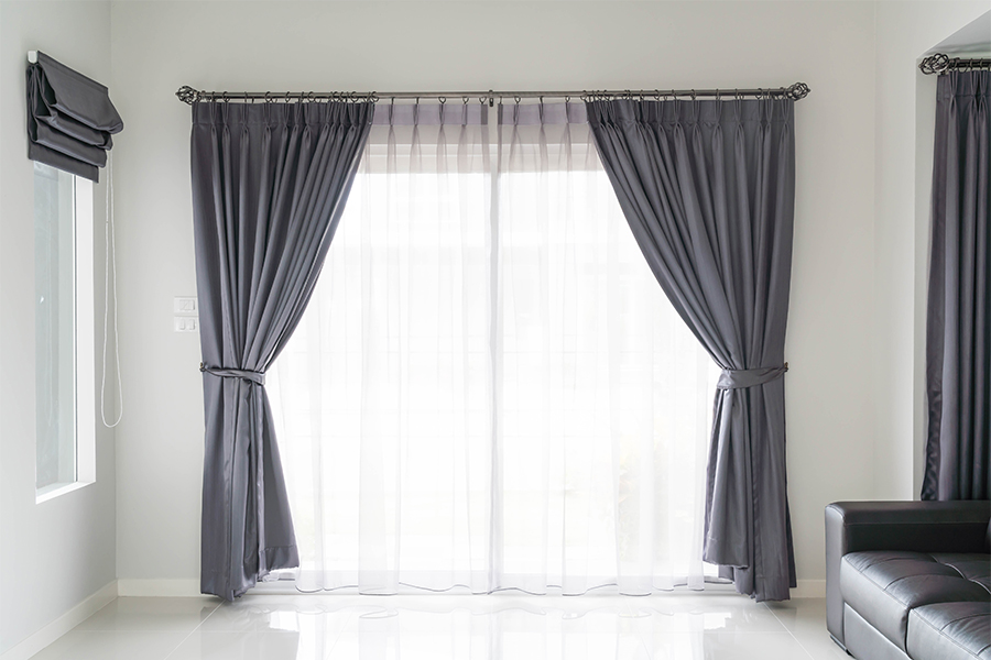 curtain cleaners image